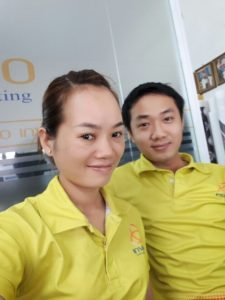 Xưởng in áo thun tại tphcm